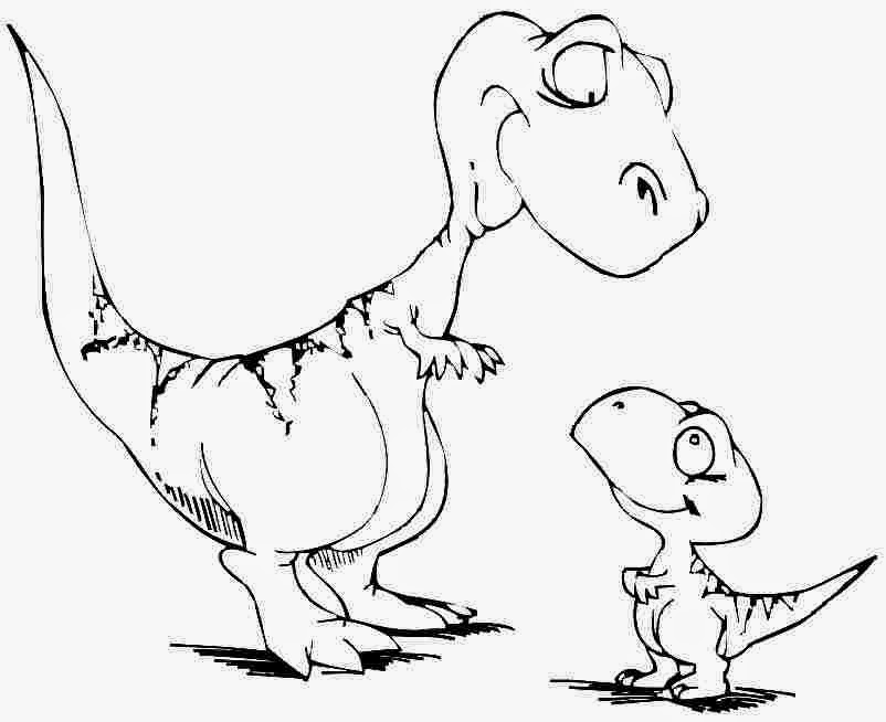 dinosaurs coloring pages printable dinosaur 12 coloringcolorcom pages coloring dinosaurs printable