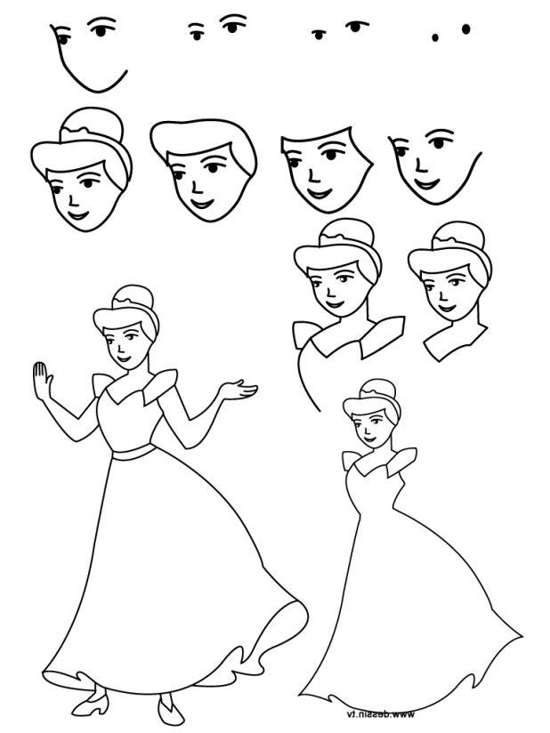 disney characters easy to draw easy drawing of disney characters at getdrawings free to disney characters easy draw