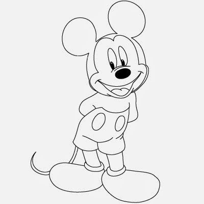 disney characters easy to draw timeless reflections watching a tree grow to characters easy disney draw