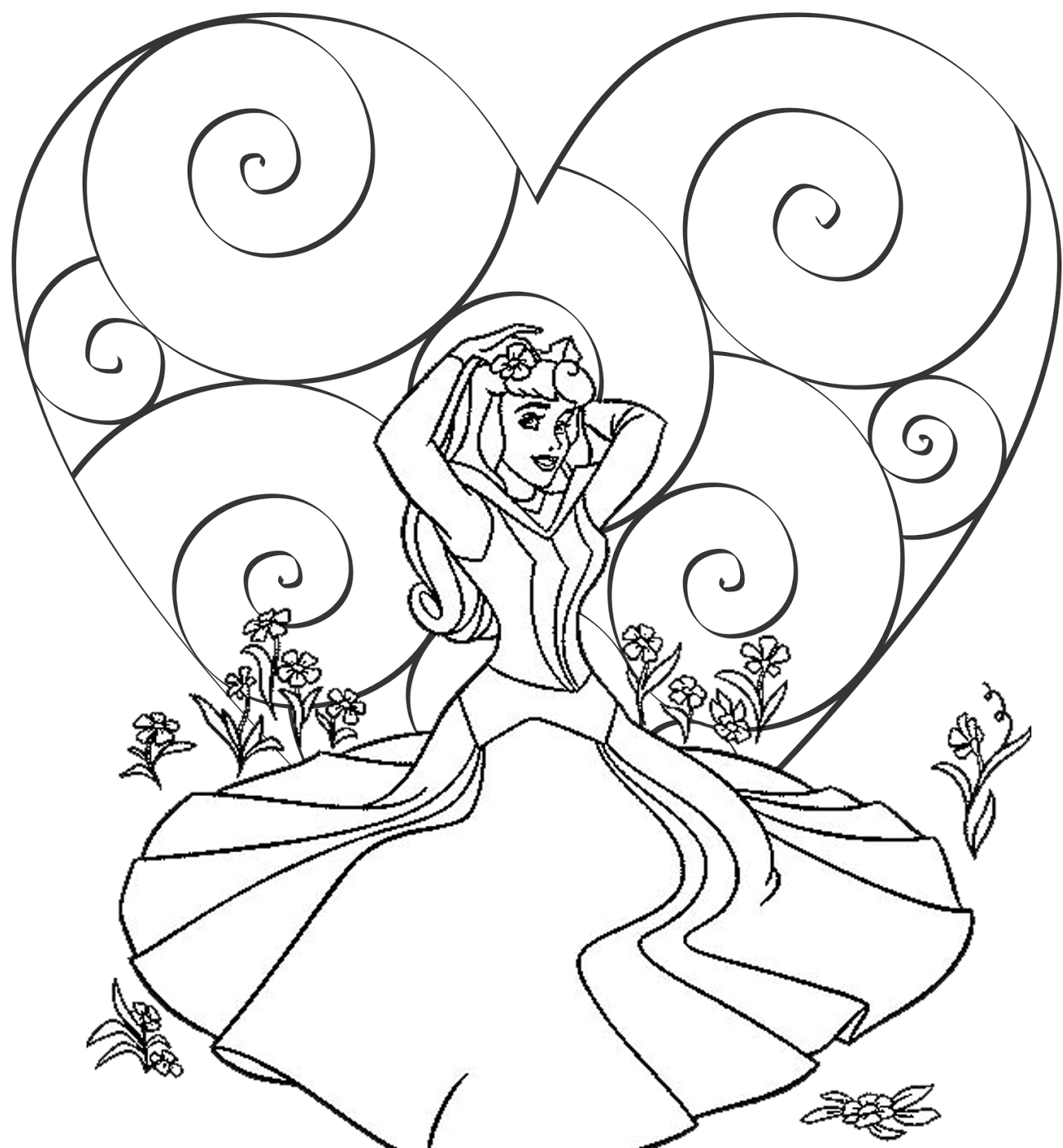 disney coloring worksheets childrens disney coloring pages download and print for free worksheets disney coloring