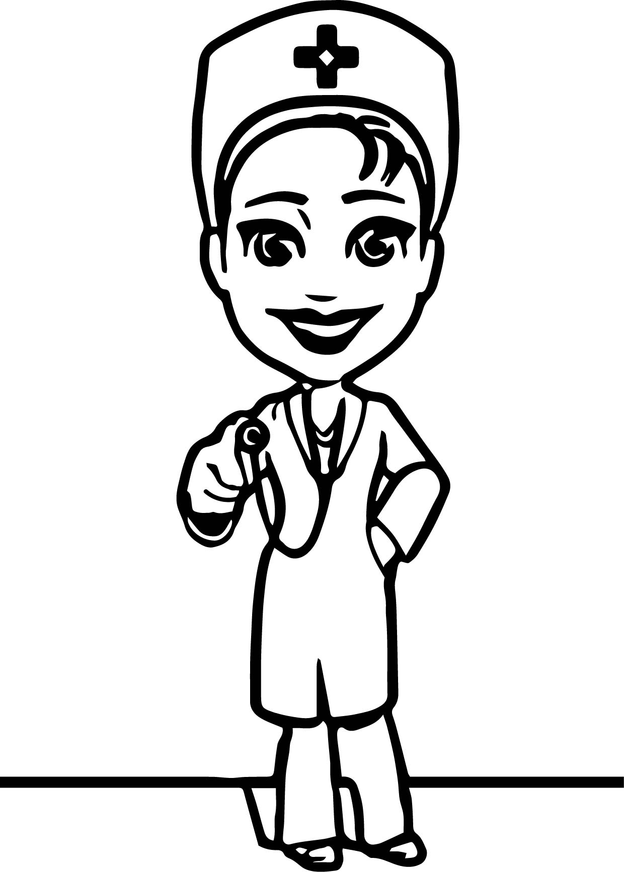 doctor for coloring eye doctor coloring page coloring home doctor for coloring