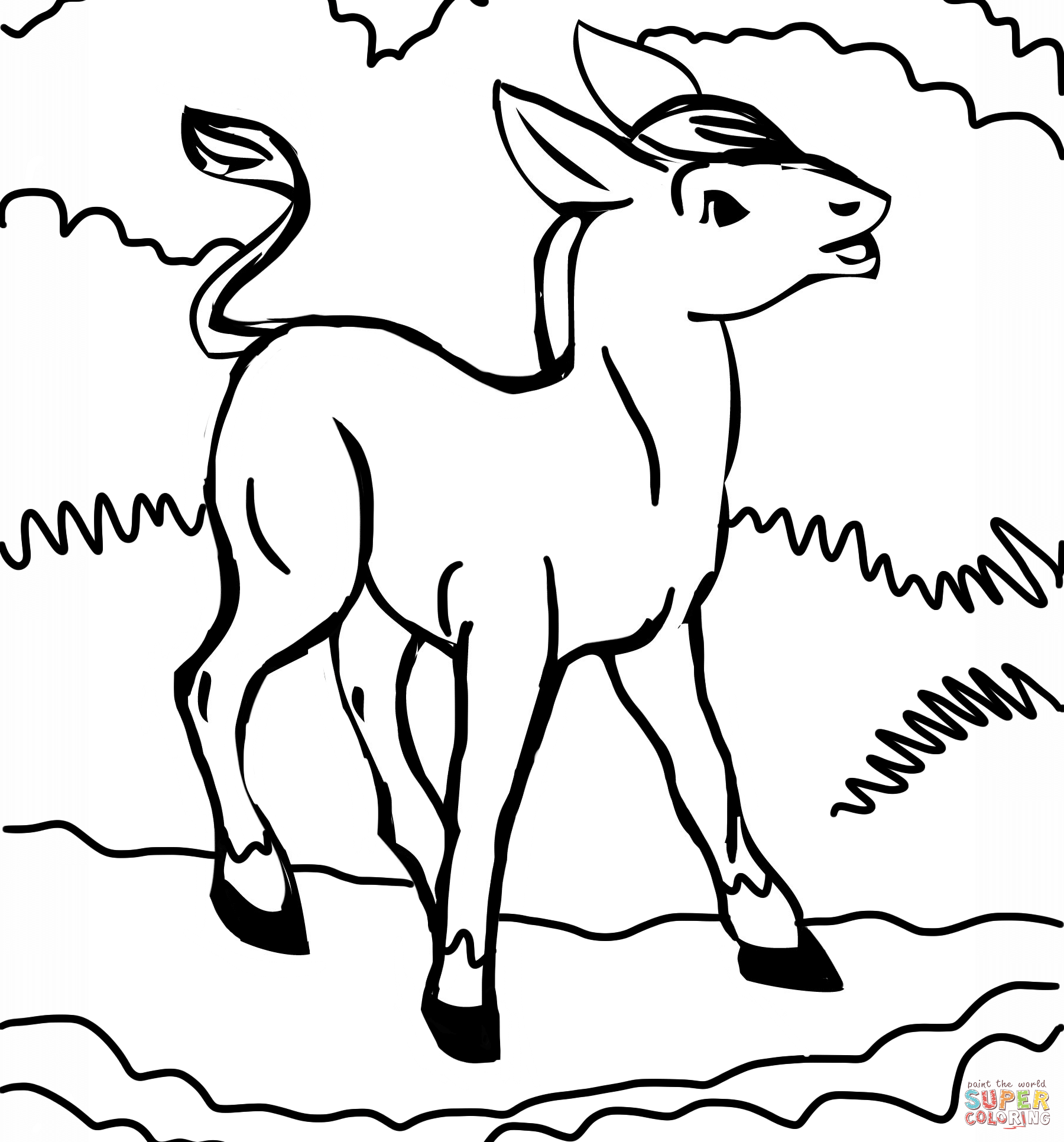 donkey colouring pages donkey coloring page coloring home colouring donkey pages