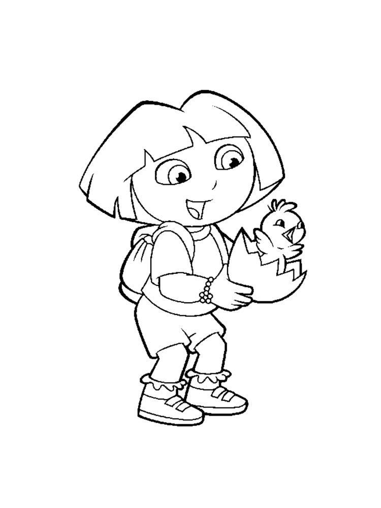 dora colouring pages dora coloring pages 2 coloring pages to print dora colouring pages