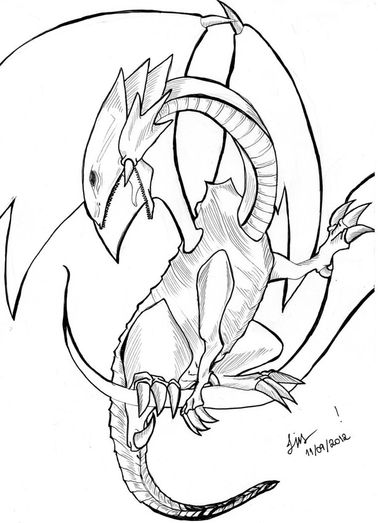 dragon eye coloring page art therapy aka colouring in made by messymuppetmade page coloring eye dragon