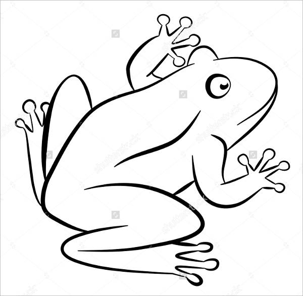 drawing frogs best frog tongue drawing illustrations royalty free frogs drawing