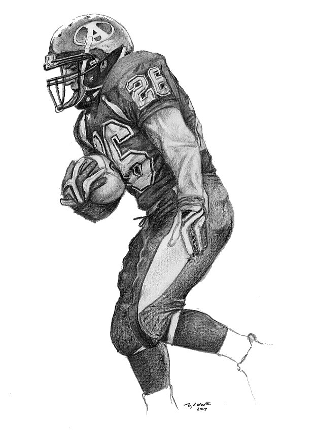 drawing of football players drawing football players free download on clipartmag football of players drawing