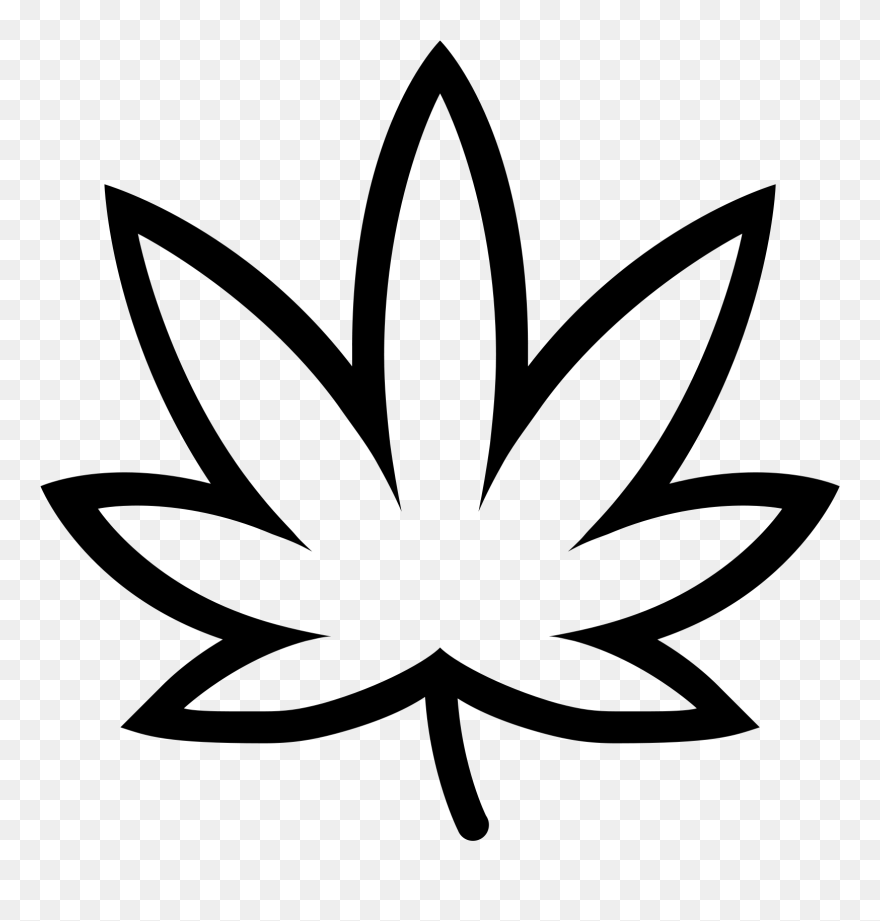 drawing of pot leaf weed coloring pages weed leaf pencil drawings free leaf of drawing pot
