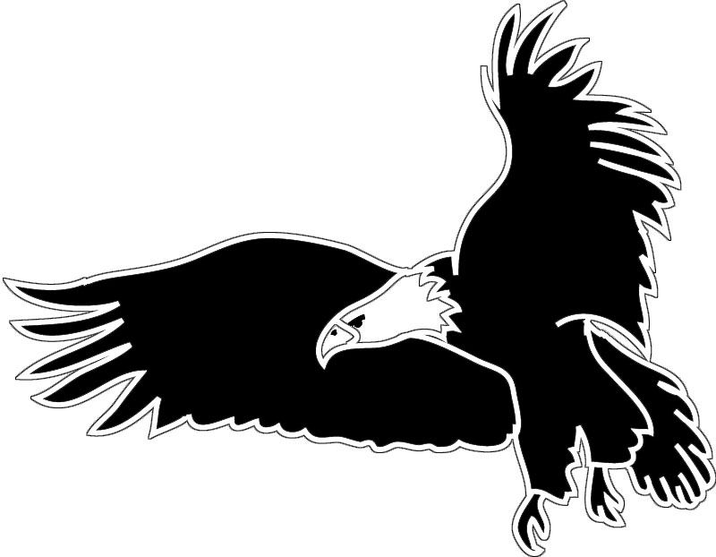 eagle head silhouette bald eagle head silhouette at getdrawings free download eagle silhouette head