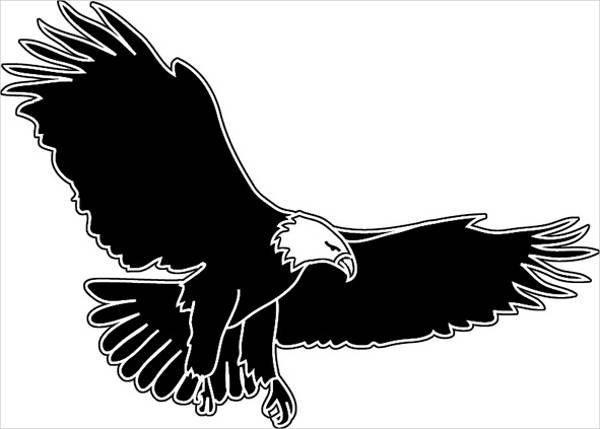 eagle head silhouette download royalty free illustration of eagle face silhouette head eagle