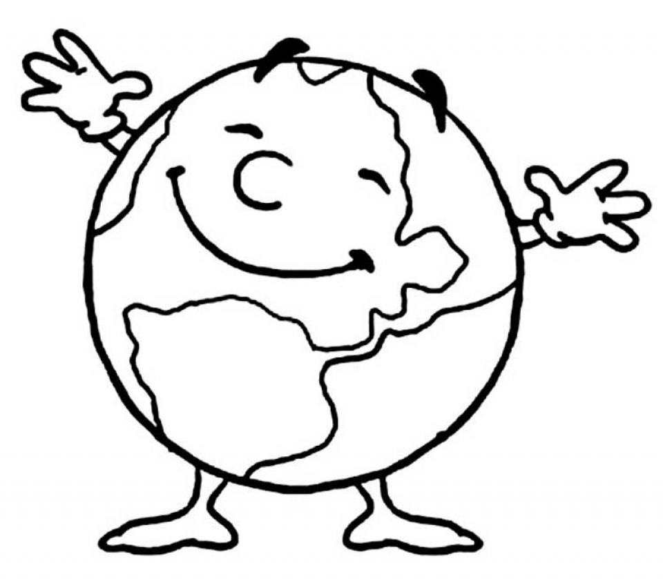 earth coloring pages free earth coloring pages to download and print for free earth free coloring pages