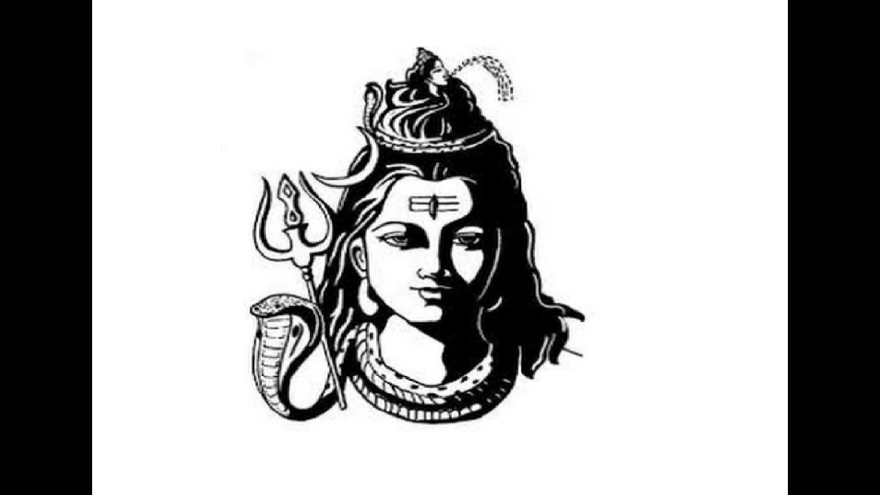 easy drawing of lord shiva free shiva cliparts download free clip art free clip art shiva lord of easy drawing