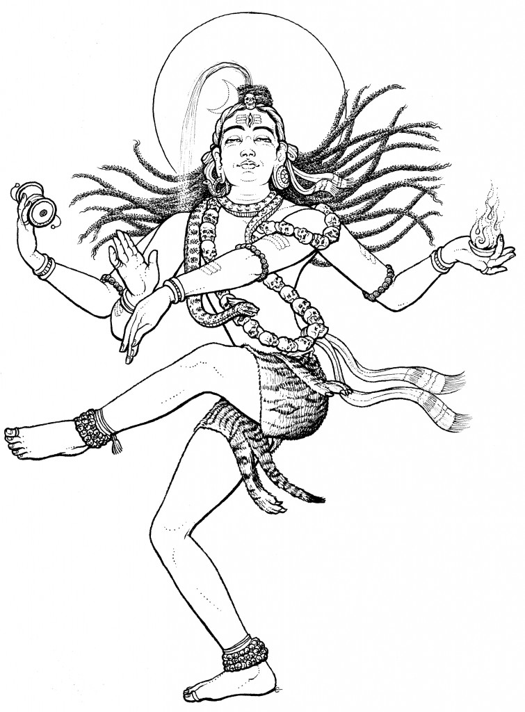 easy drawing of lord shiva lord shiva sketch at paintingvalleycom explore lord drawing easy of shiva