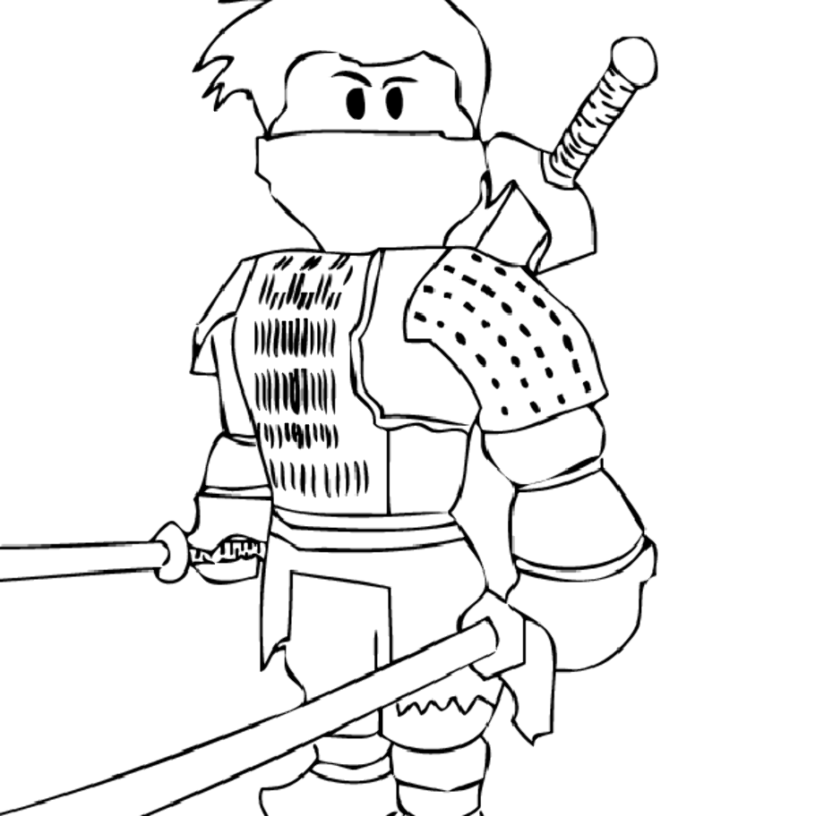 easy ninja coloring pages dibujos animados para colorear ninja para niños pequeños coloring ninja pages easy