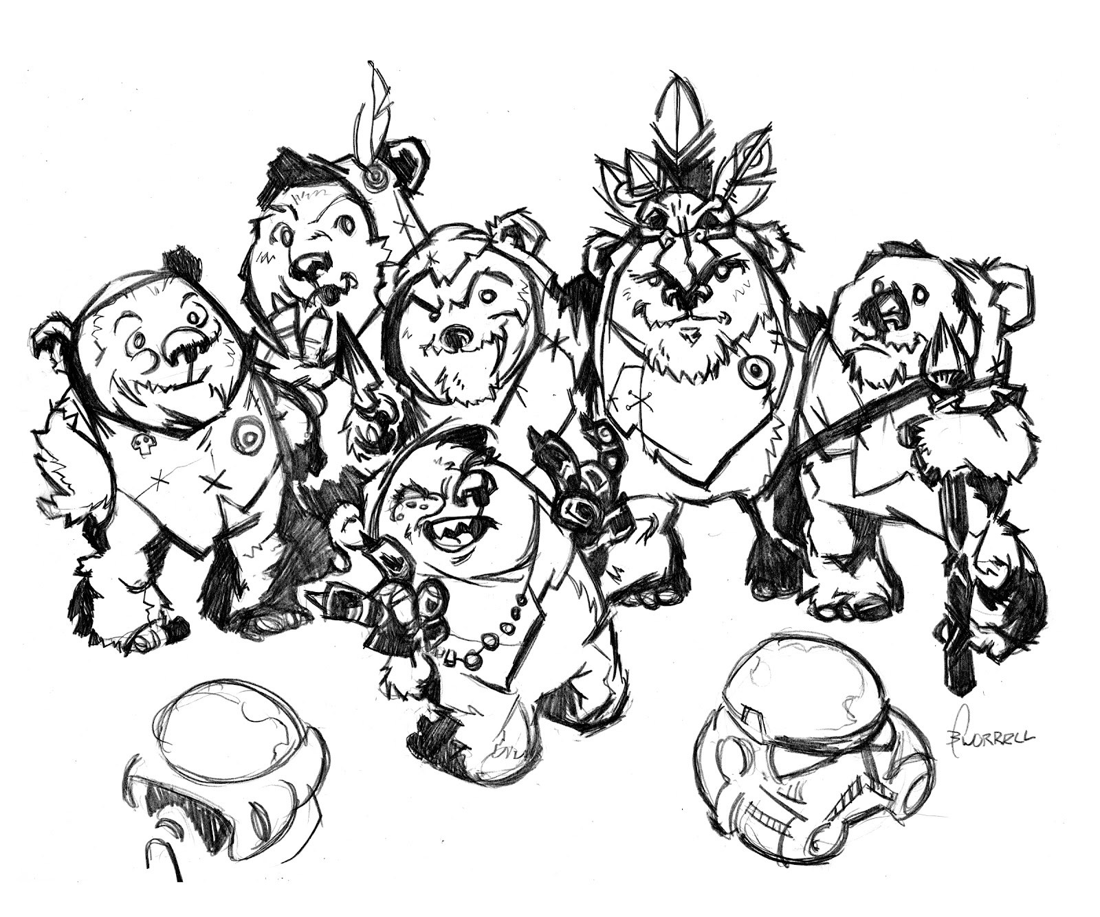 ewok coloring page ewok coloring pages download print star wars coloring page coloring ewok