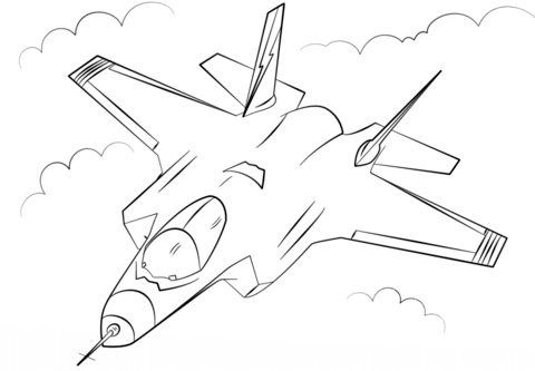 f 22 coloring page croquis f22 raptor by larmichou on deviantart 22 f coloring page