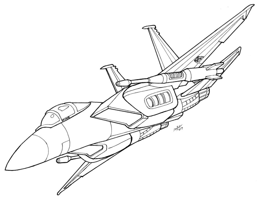 f 22 coloring page f 15 seeker lineart by heatherbeast on deviantart page coloring f 22