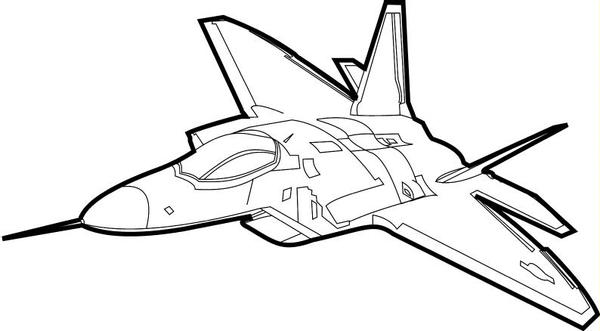 f 22 coloring page f 22 line art by knightxshield on deviantart page coloring f 22