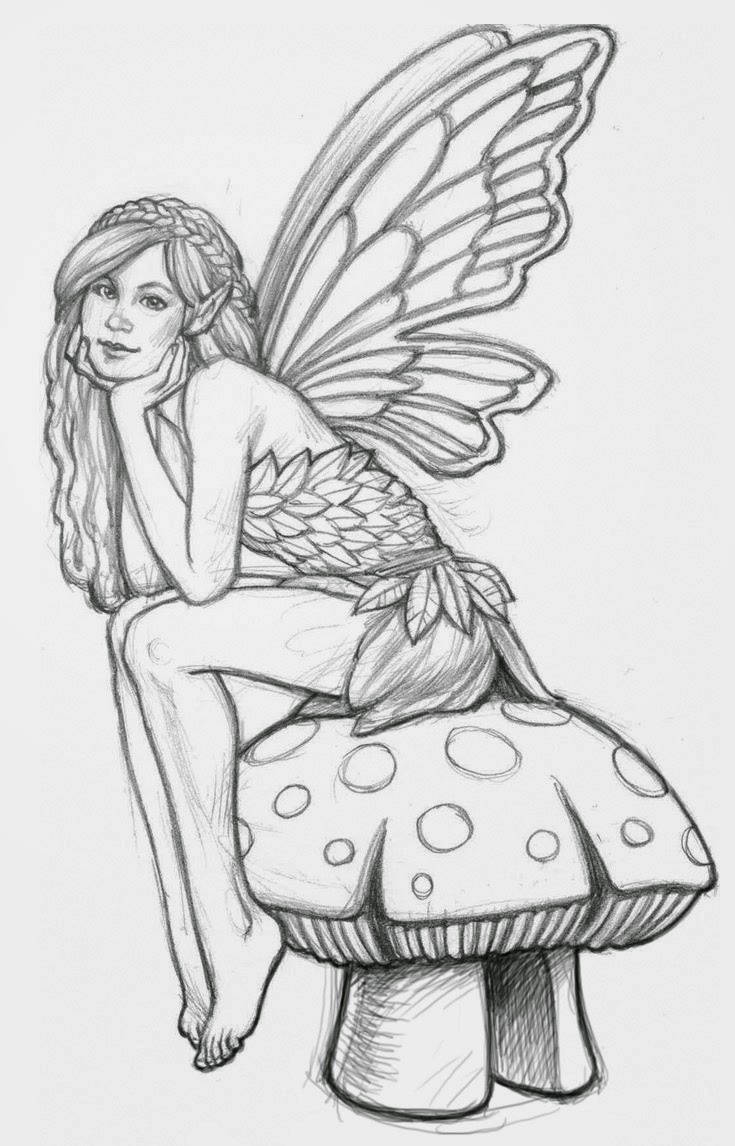 fairy coloring fawn fairy coloring pages coloring pages to download and fairy coloring