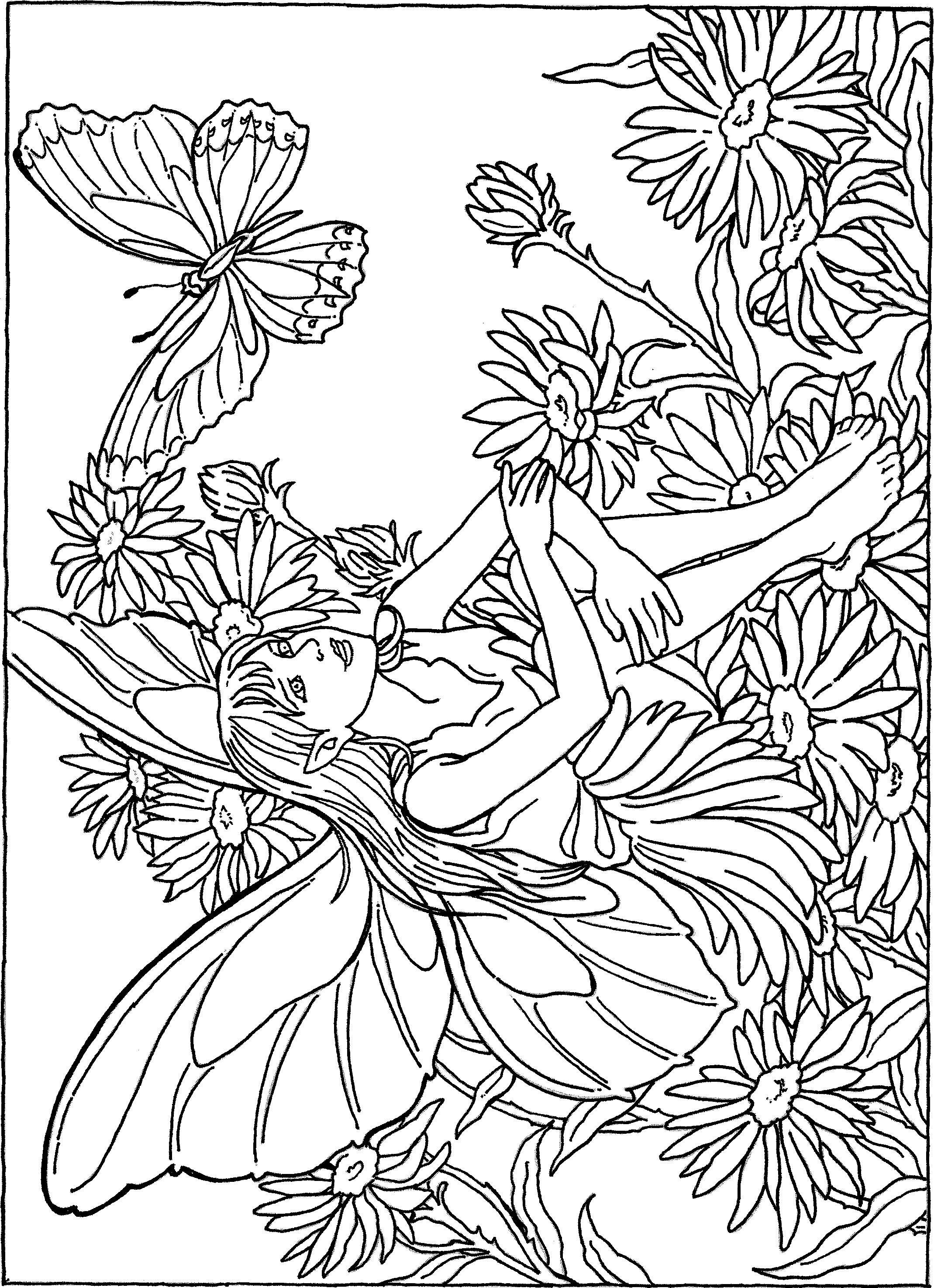 fairy horse coloring pages colouring fairy coloring pages tumblr coloring pages coloring fairy horse pages