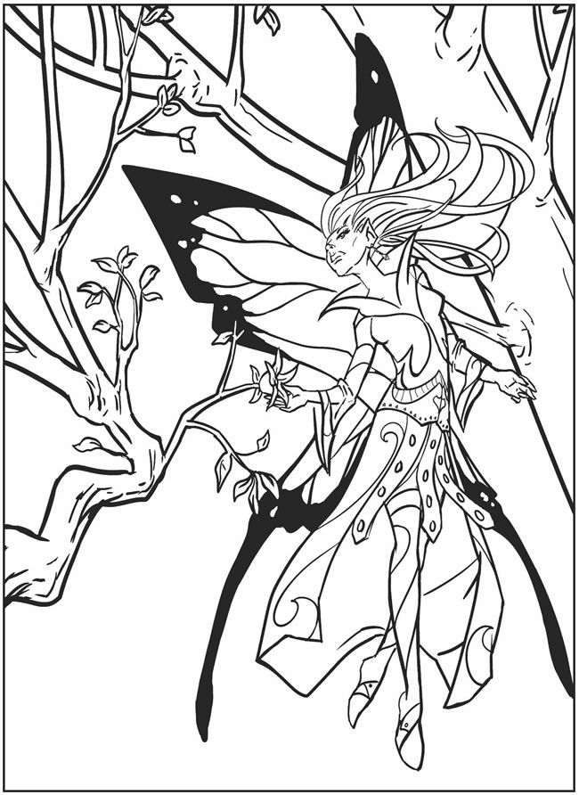 fairy horse coloring pages fairy 16 fairy coloring pages fairy coloring horse coloring horse fairy pages