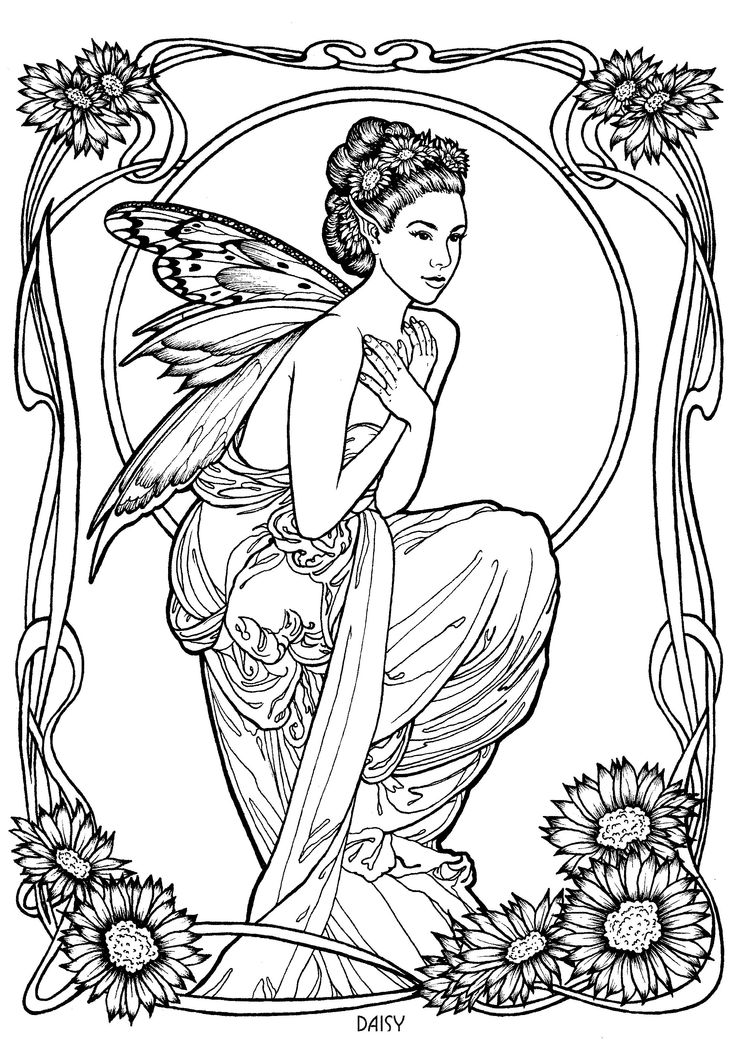 fairy horse coloring pages fairy coloring page horse coloring pages fairy coloring fairy coloring horse pages