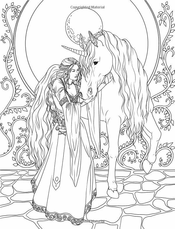 fairy horse coloring pages fairy princess drawing with images fairy coloring horse pages fairy coloring