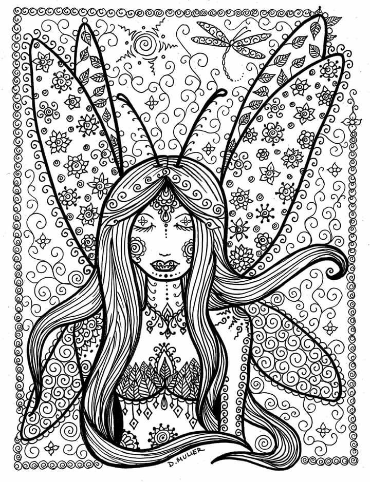 fairy horse coloring pages horse fairy queen coloring picture horse fairy pages coloring