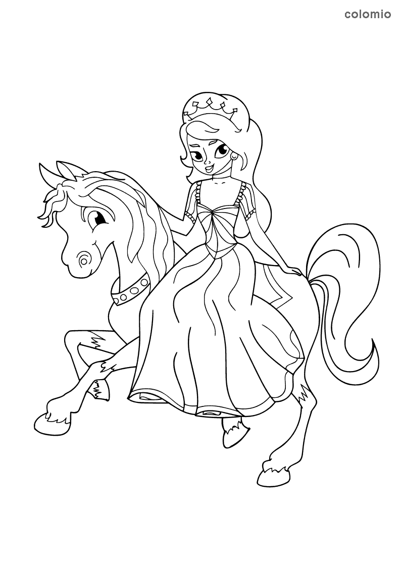 fairy horse coloring pages math coloring sheets horse breed descriptions coloring pages horse fairy