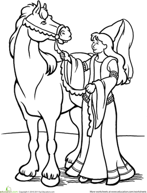 fairy horse coloring pages meadowlark fairy wwwpheemcfaddellcom fairy coloring horse pages fairy coloring