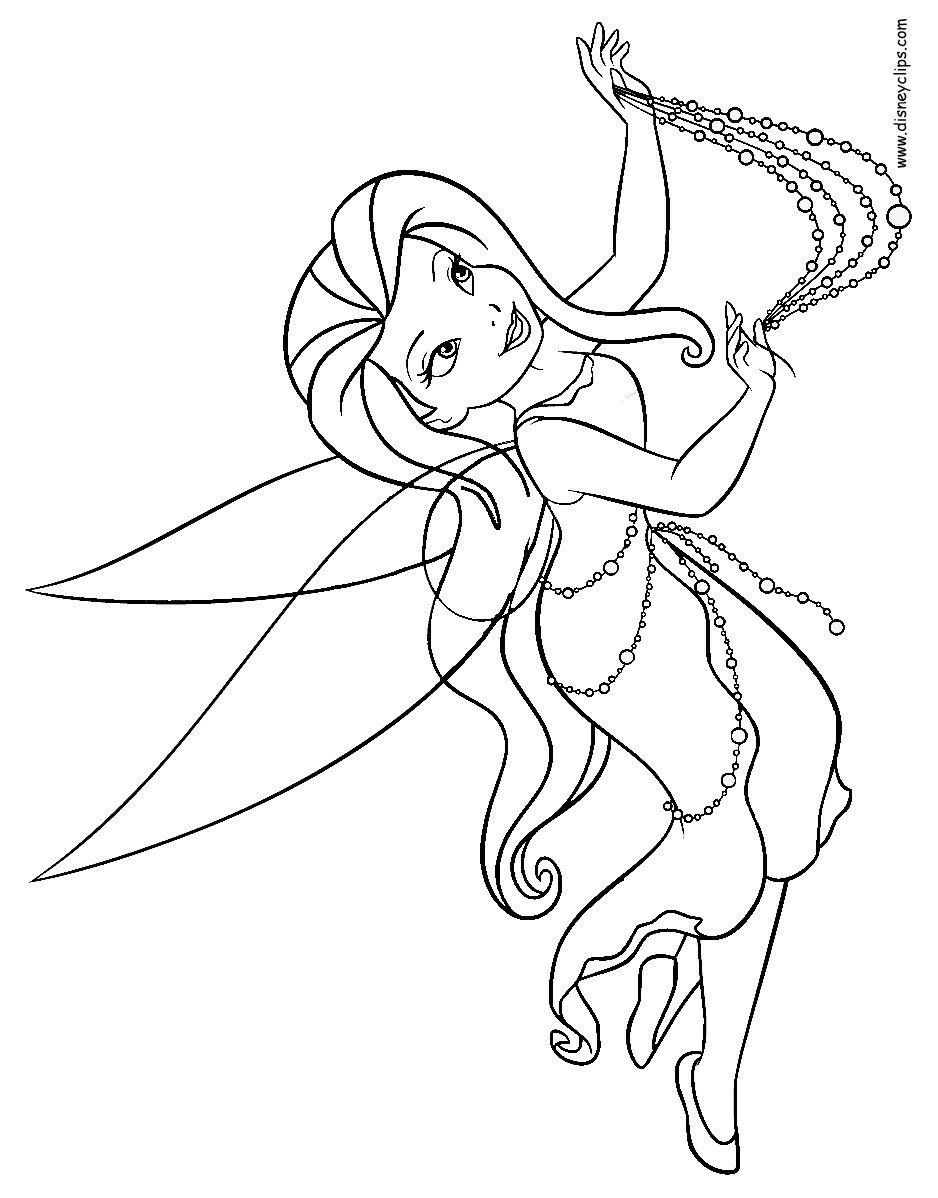 fairy horse coloring pages tinkerbell color page fairy coloring pages fairy pages fairy horse coloring