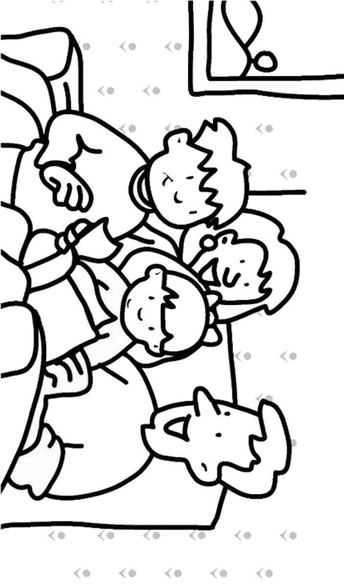 family coloring sheets family coloring pages sheets family coloring