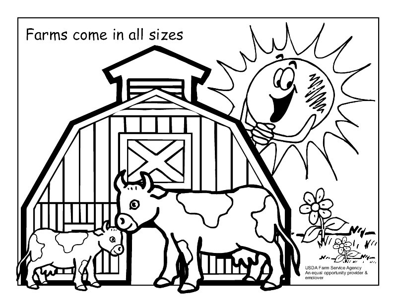 farm coloring pages preschool get this farm coloring pages free printable s4vx4 farm preschool coloring pages