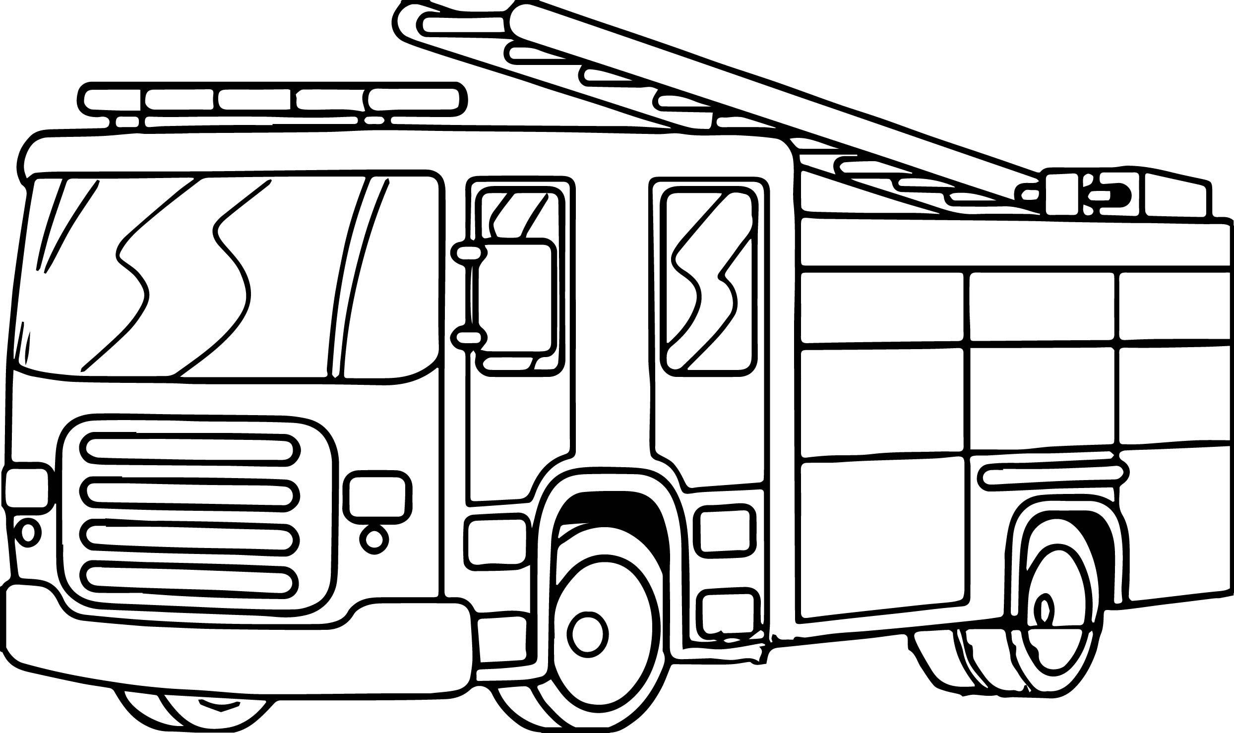 farm truck coloring pages 30 fire truck template printable in 2020 truck coloring coloring pages farm truck