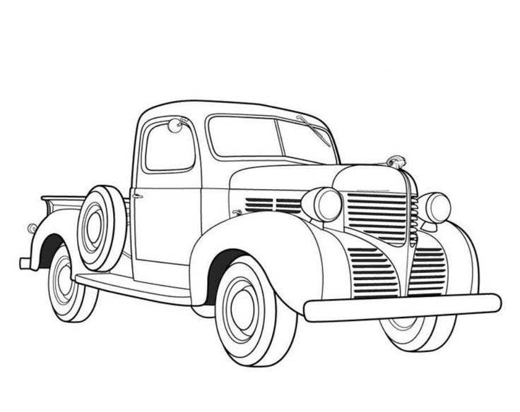 farm truck coloring pages 40 free printable truck coloring pages download http pages farm truck coloring