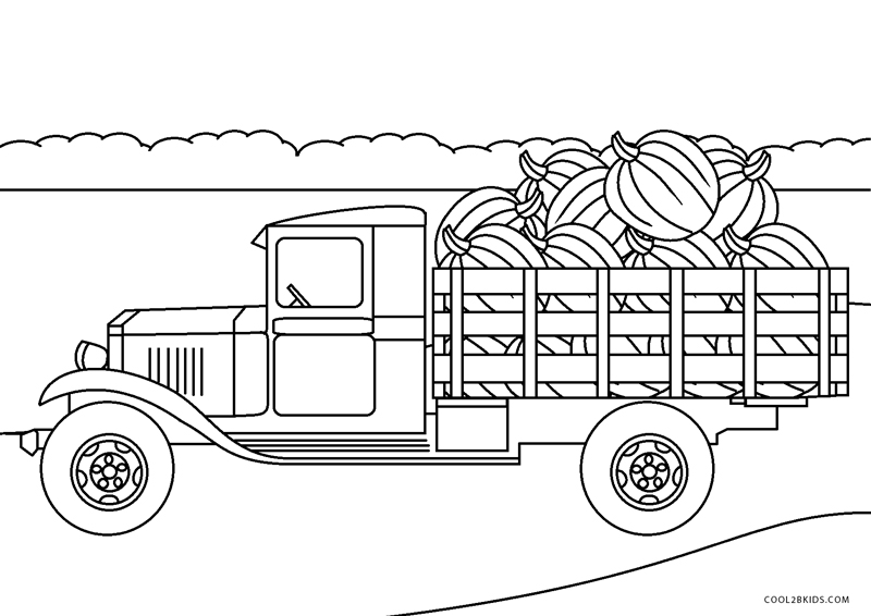 farm truck coloring pages f is for fire truck 3coloringpagepng 685886 pixels pages truck coloring farm