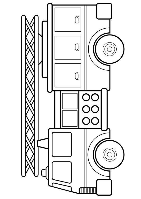 farm truck coloring pages firetruck coloring page firetruck coloring page truck pages coloring farm