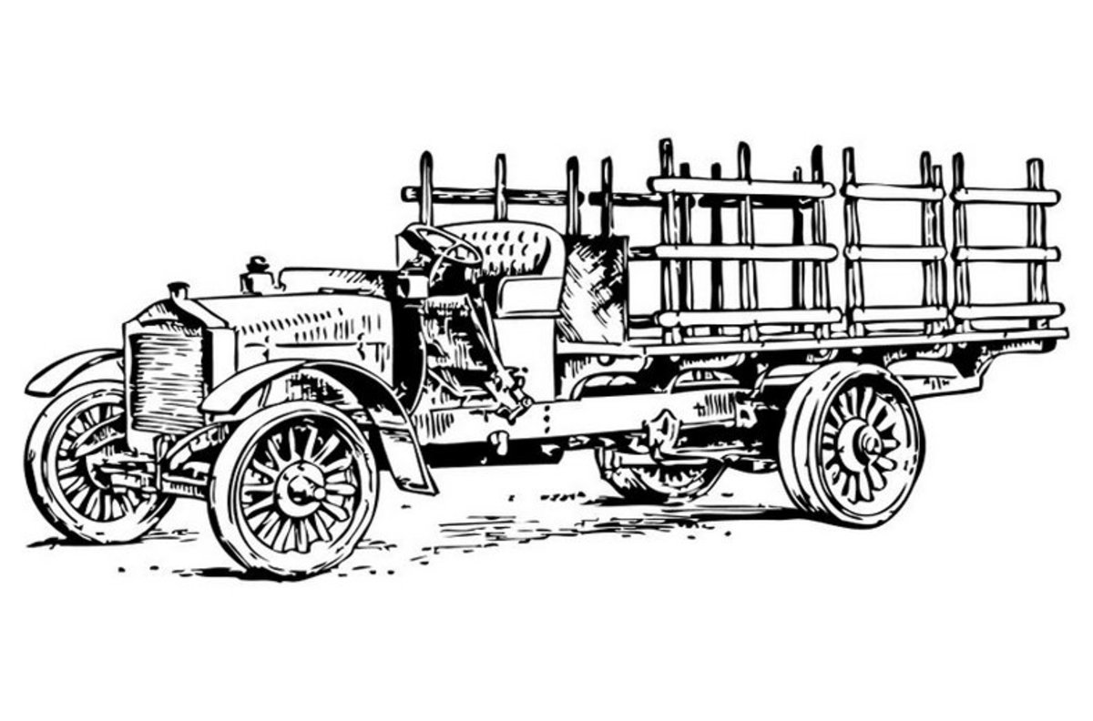 farm truck coloring pages vehicle transportation coloring pages printable farm coloring pages truck
