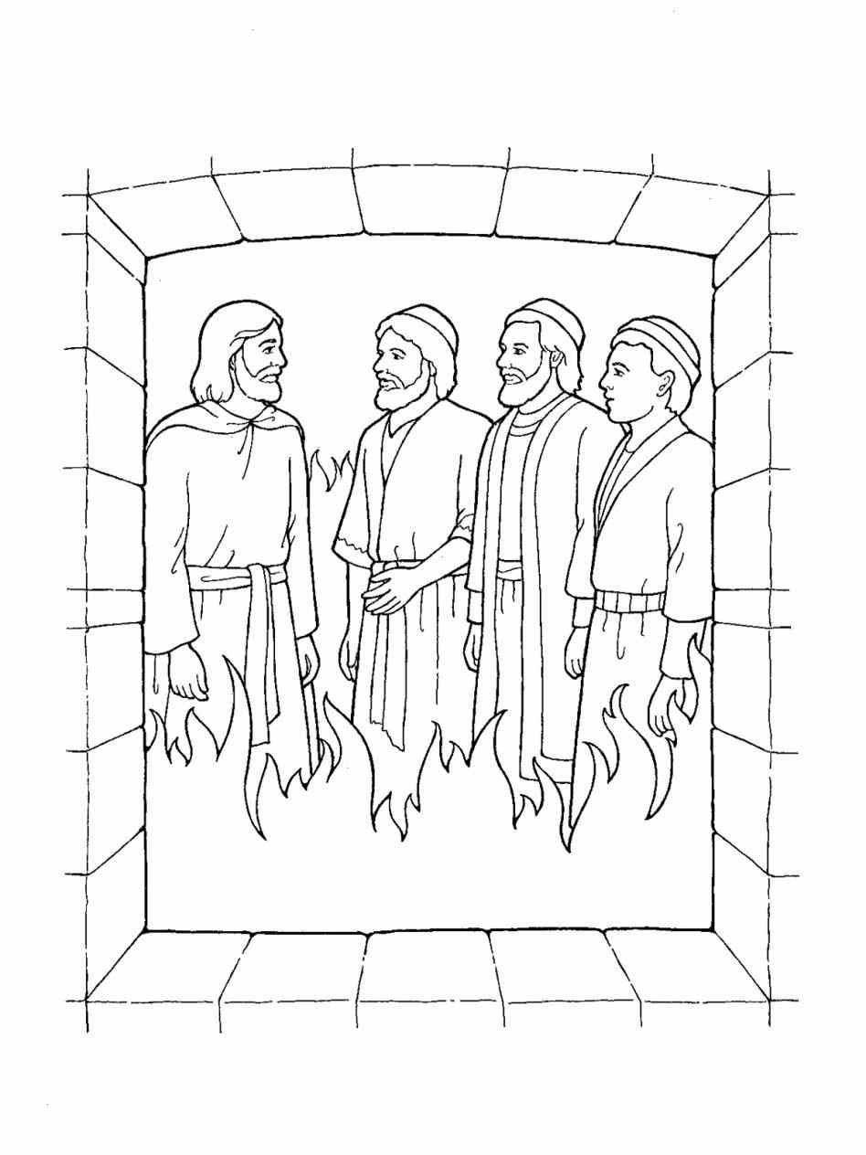 fiery furnace coloring page 13 best sadracmesac y abednego images on pinterest coloring page furnace fiery
