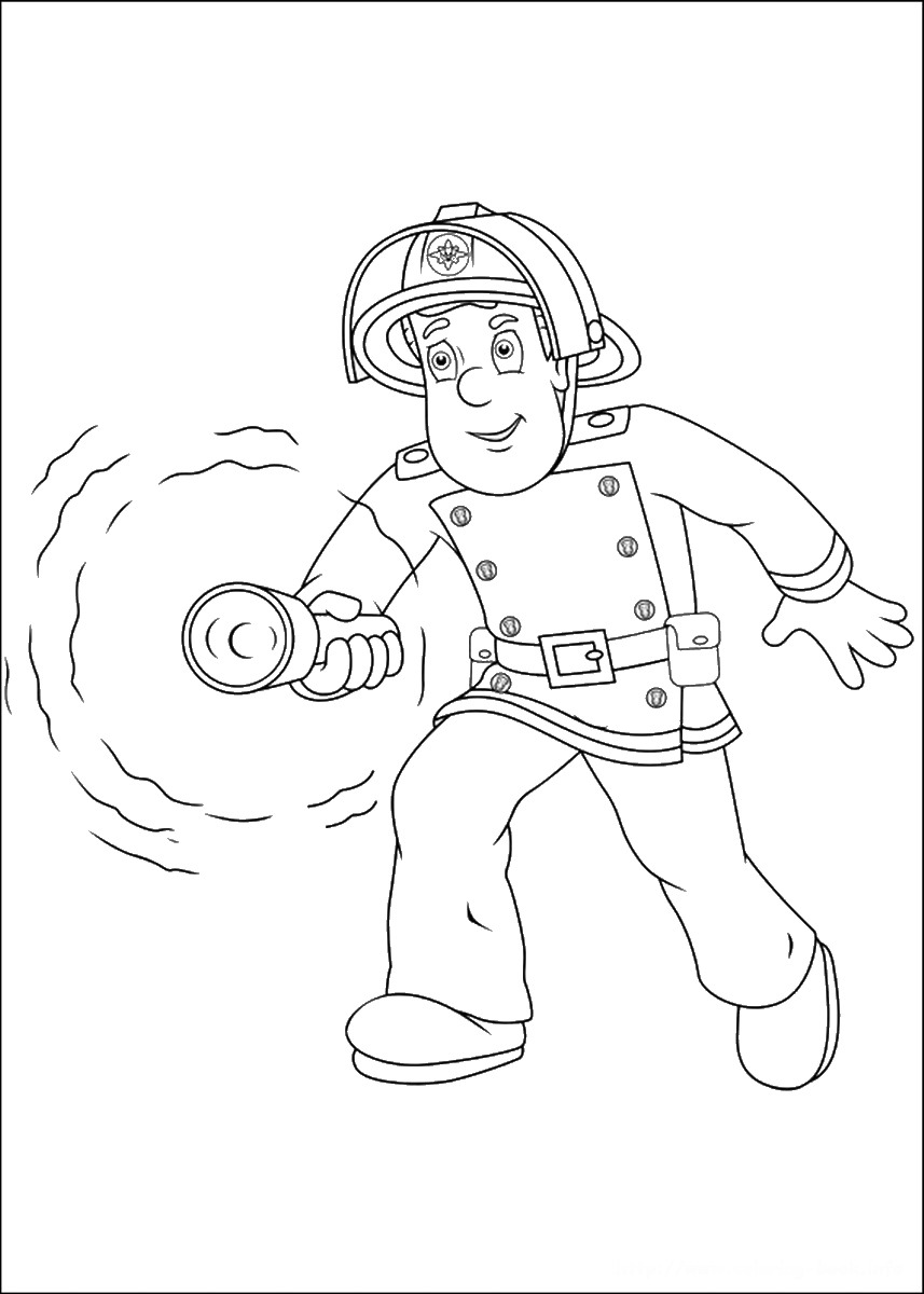 fireman sam coloring pages fireman sam coloring pages coloring pages fireman sam coloring sam fireman pages