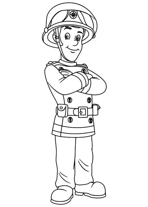 fireman sam coloring pages fireman sam coloring pages coloring pages to download coloring sam fireman pages