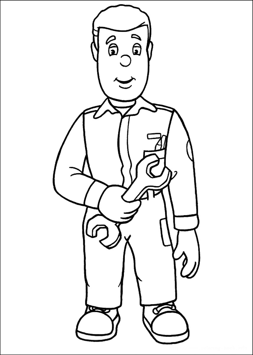 fireman sam coloring pages fireman sam coloring pages coloring pages to download sam fireman coloring pages