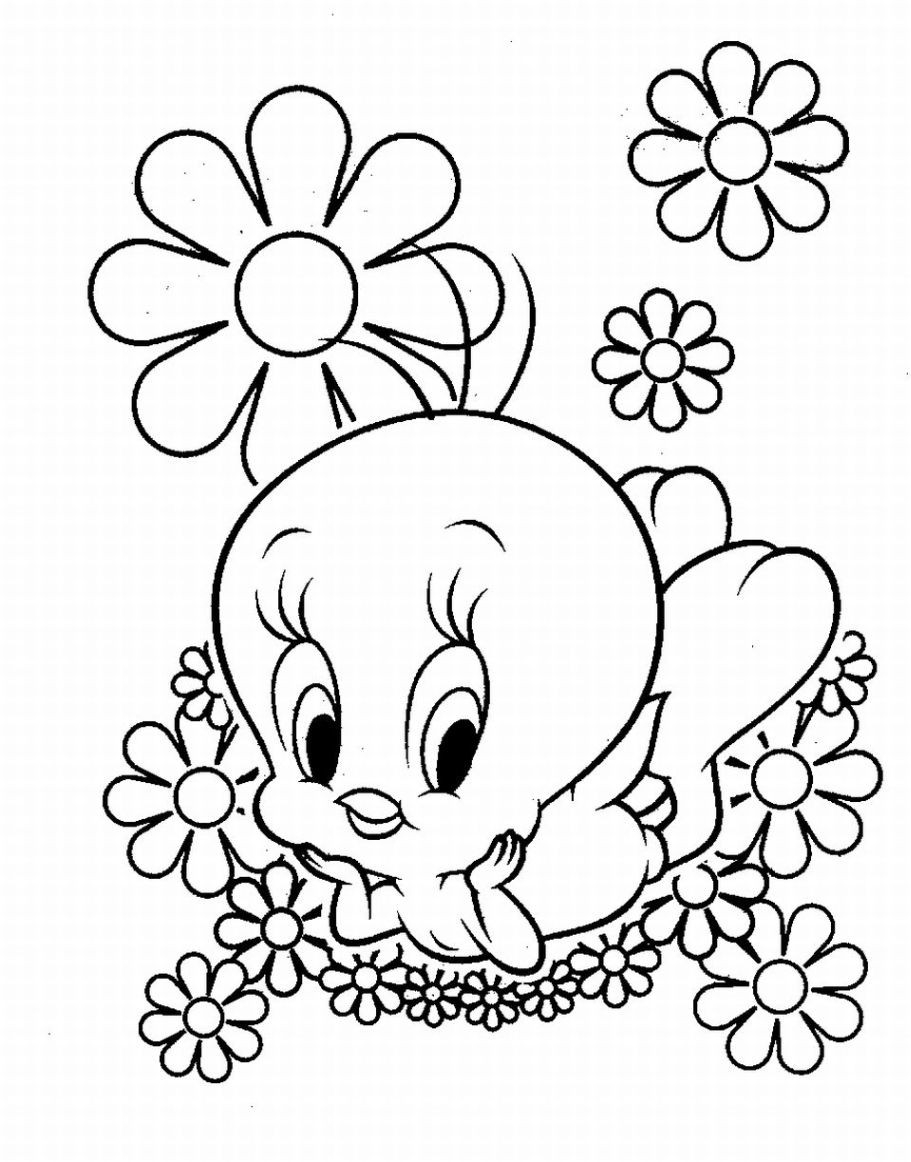 flowers coloring pages printable free download to print beautiful spring flower coloring flowers coloring printable pages