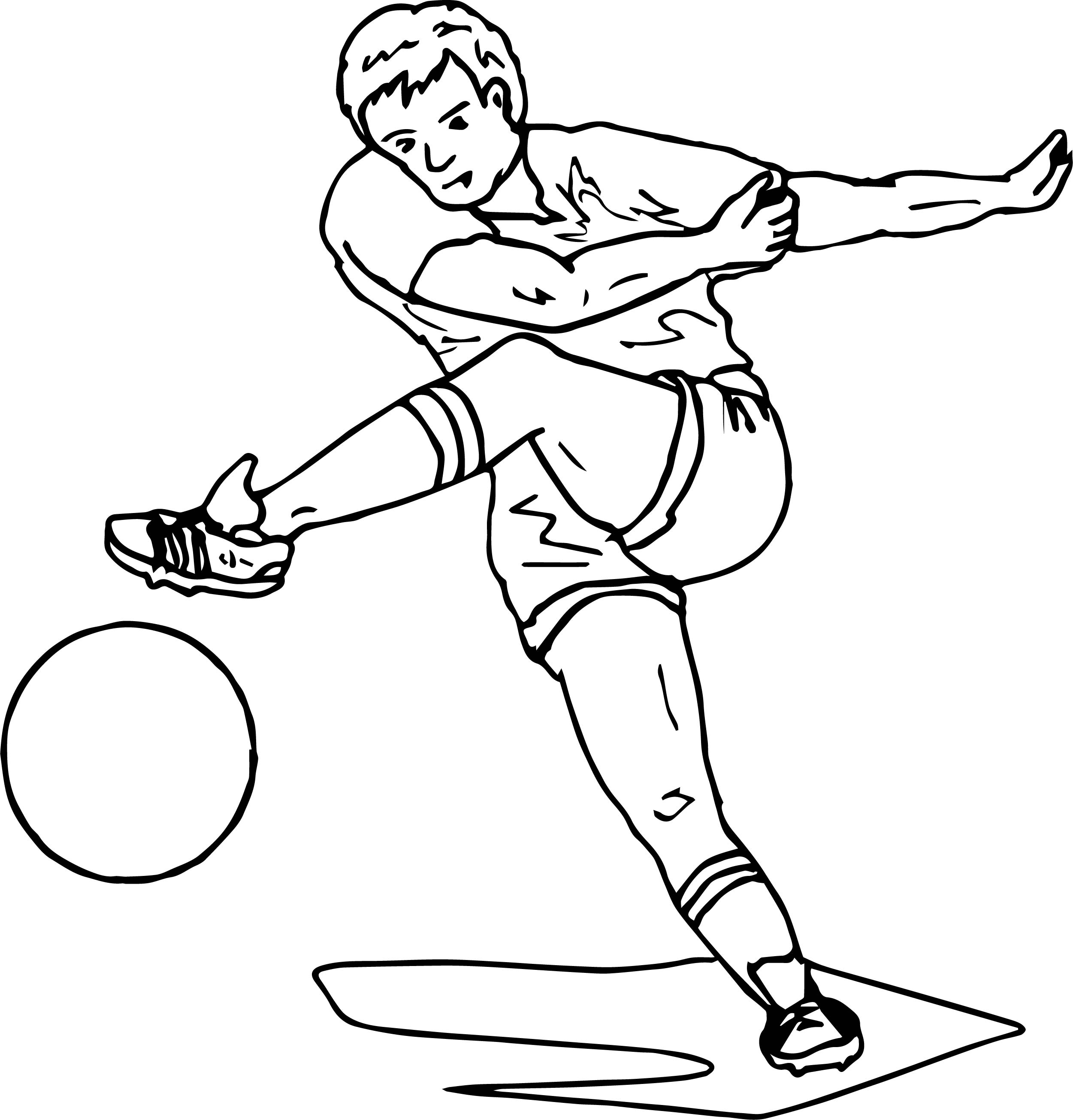 football coloring free printable football coloring pages for kids best football coloring