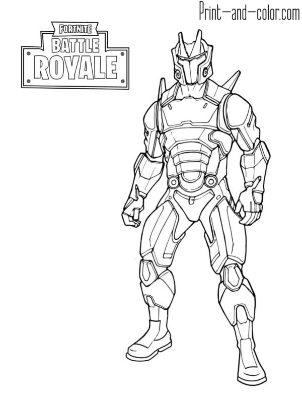 fortnite season 1 coloring pages fortnite battle royale coloring page mezmer skin season 8 1 fortnite season pages coloring