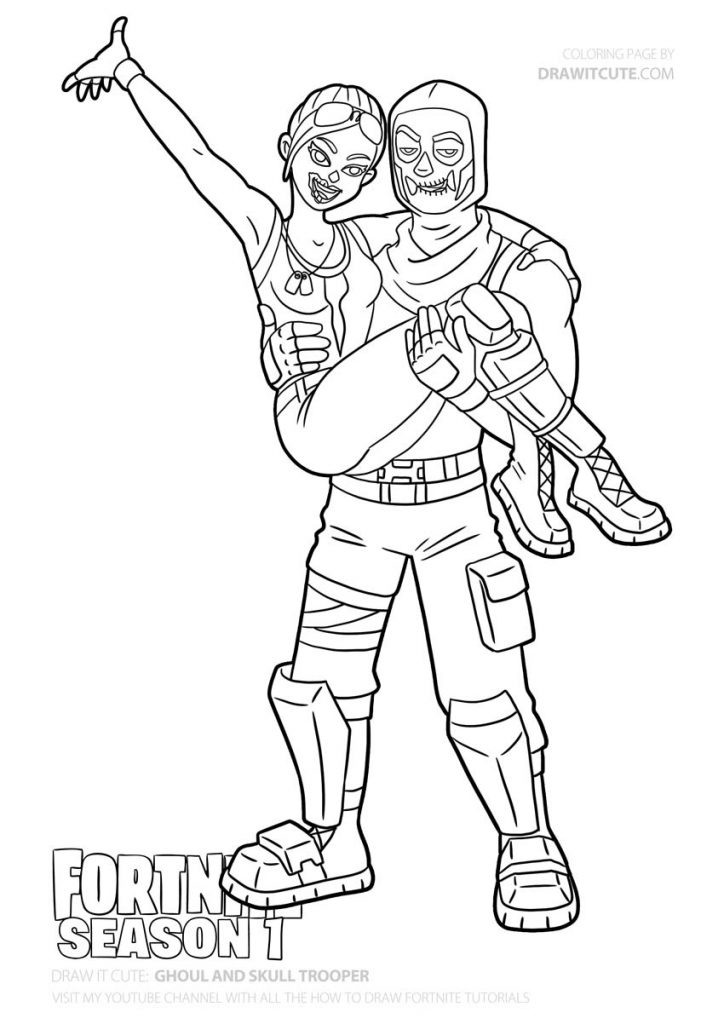 fortnite season 1 coloring pages fortnite coloring pages free printable coloring pages pages 1 fortnite season coloring