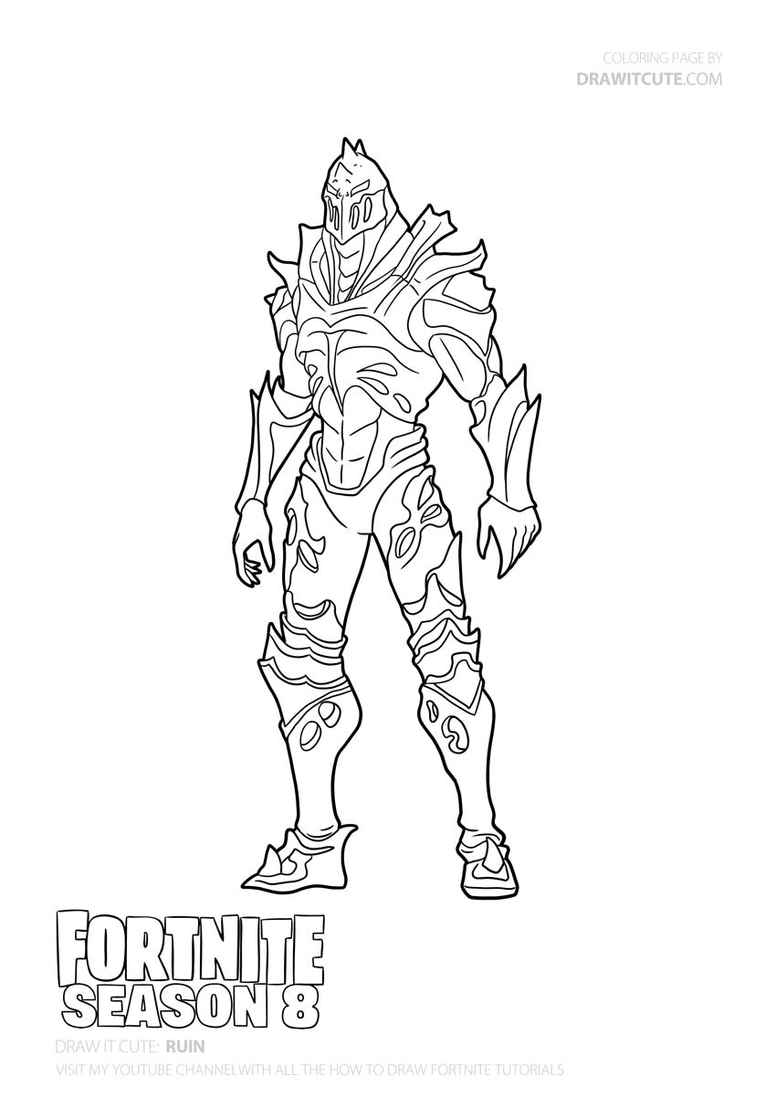 fortnite season 1 coloring pages fortnite coloring pages print and colorcom fortnite pages coloring season 1