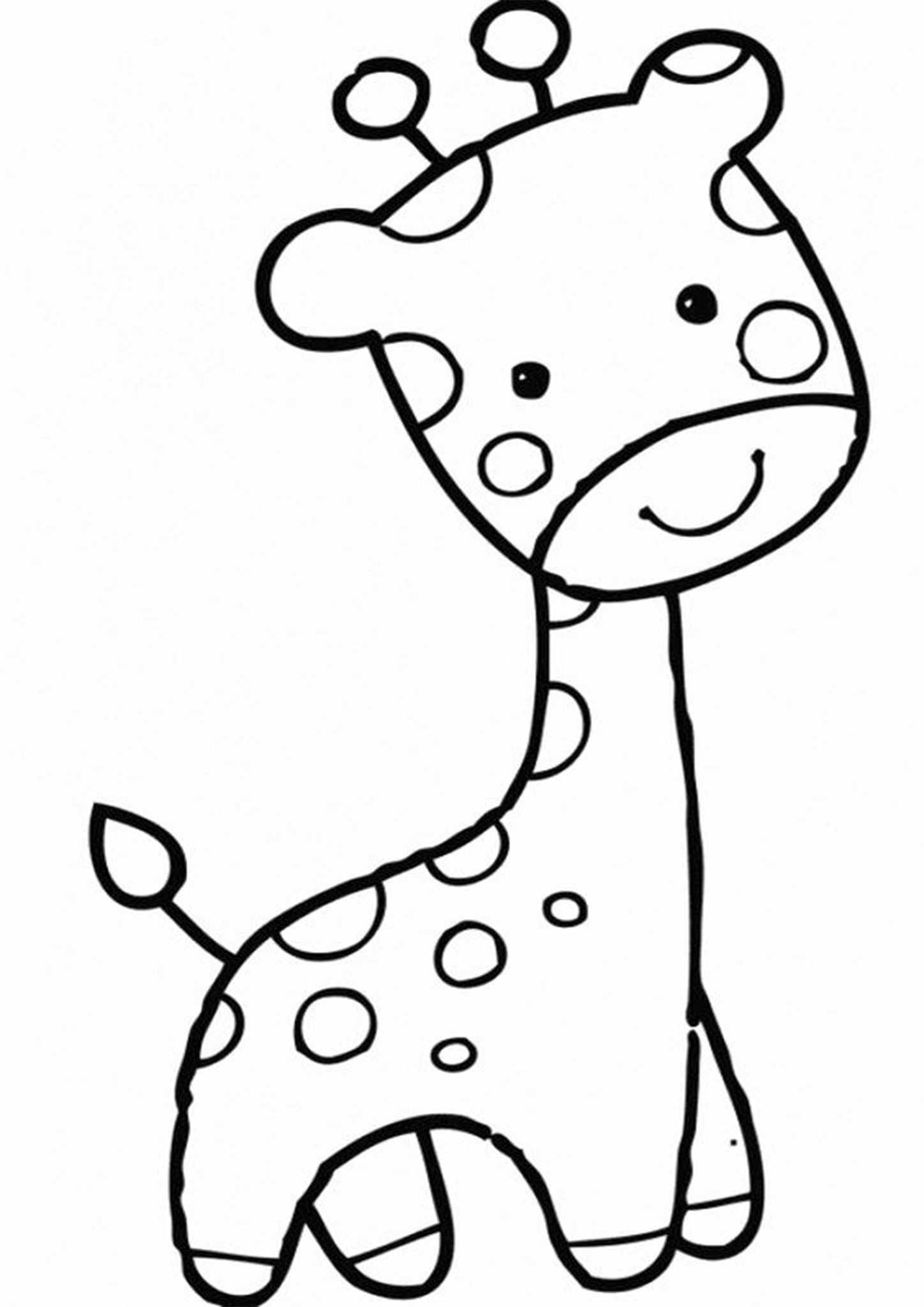 free baby animal coloring pages cute baby farm animal coloring pages best coloring pages baby coloring animal pages free