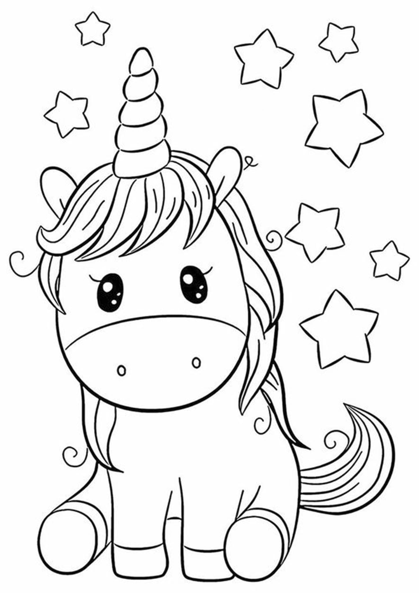 free baby animal coloring pages get this coloring pages of cute animal for kids agrj7 pages baby coloring free animal