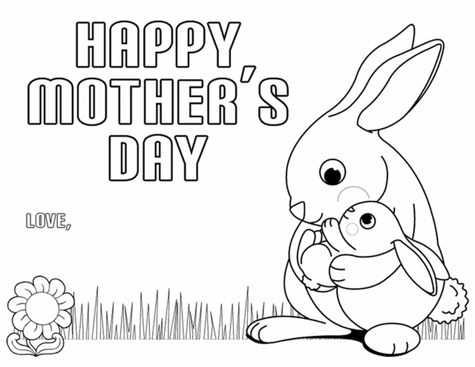 free coloring pages mothers day 20 free printable mother39s day coloring pages for adults coloring mothers free pages day
