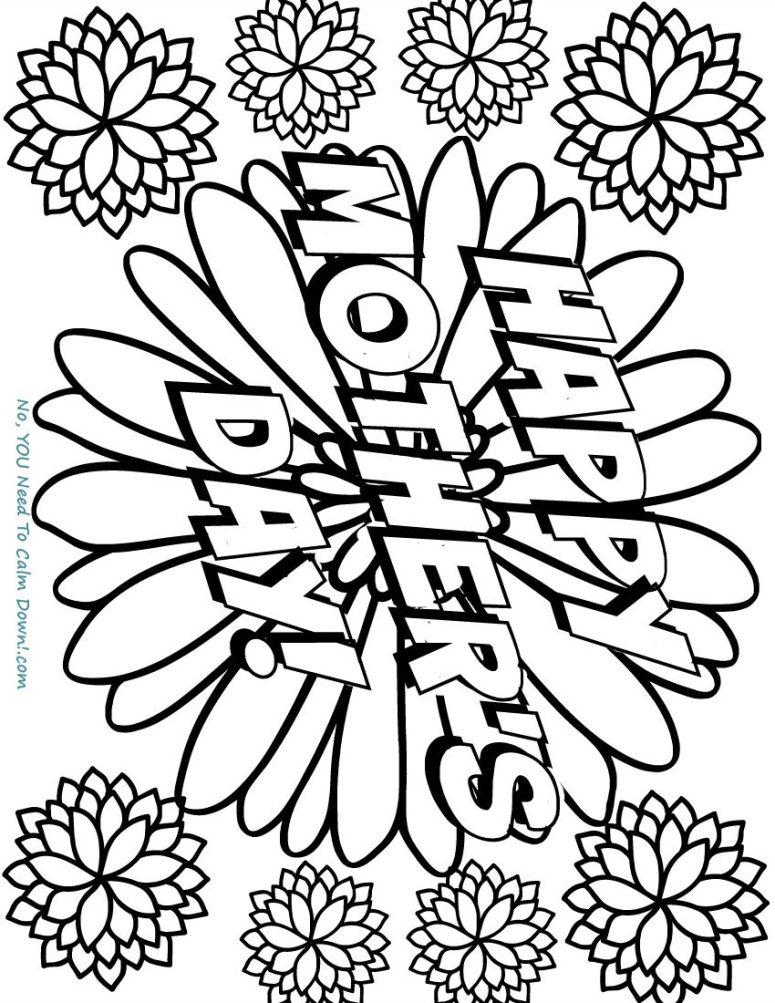 free coloring pages mothers day free printable mother39s day coloring pages for kids pages coloring free mothers day